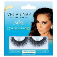 Eylure Vegas Nay False Eyelashes Grand Glamour
