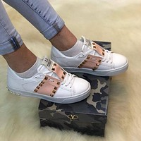 Valentino Fashion casual shoes