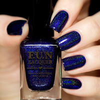 Fun Lacquer Starry Night of the Summer Nail Polish