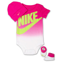 Girls' Infant Nike Dip 3-Piece Set