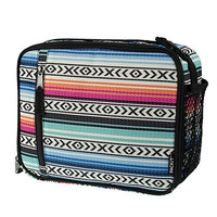 PackIt Freezable Classic Lunch Box, Fiesta