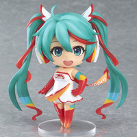 Goodsmile Racing Personal Sponsorship 2016 Nendoroid Course (8,000JPY Level) Racing Miku 2016 (Pre-order)