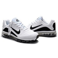 Nike AIR Max Woman Men Fashion Running Sneakers Sport Shoes