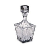 Reed and Barton Square Decanter