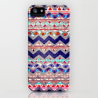 TRIBAL MIND iPhone Case by Nika    Society6