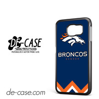 Denver Broncos Football Club DEAL-3161 Samsung Phonecase Cover For Samsung Galaxy S6 / S6 Edge / S6 Edge Plus