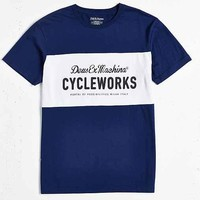 Deus Ex Machina Cycle Tour Tee