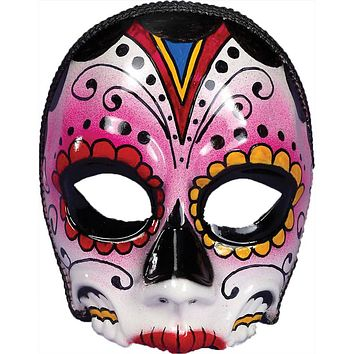 Ladies Day of Dead Mask