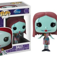 Sally Funko Pop! Disney Nightmare Before Christmas