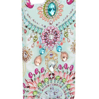 Digi Gem Case For Use With iPhone 5   Pink   Accessorize