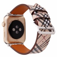 *ONLINE EXCLUSIVE*  Apple Watch iwatch 38/42mm Series 1 2 3 Printed watch band