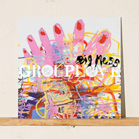 Grouplove - Big Mess LP - Urban Outfitters