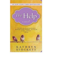 The Help (Reprint) (Paperback) by Kathryn Stockett