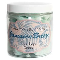Jamaica Breeze Soap Sugar Cubes