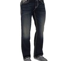 Rock Revival Arran Relaxed Straight Jean