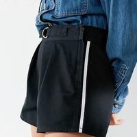 UO Jamboree High-Rise D-Ring Short | Urban Outfitters