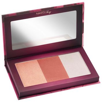 Naked Cherry Highlighter & Blush Palette - Urban Decay | Sephora