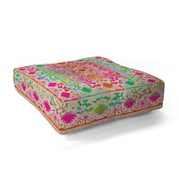 Aimee St Hill Eva Floor Pillow Square