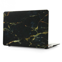 Super Cool Marble Grain Print Laptop Sticker Computer Stickers Cover For 13.3 15.4 inch MacBook Pro Air Retina 15 Notebook Skin