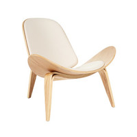 Wings Chair - Natural