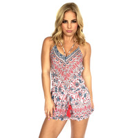 Stars In Our Eyes Romper