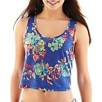 Arizona Cropped Tank Top