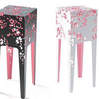 Generate Europe |  Romance Table by Neringa Dervinyte for Contraforma - Free Shipping