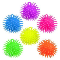 Puffer Ball tactile toy fidget therapy Autism ADHD stress relief