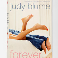 Forever... By Judy Blume - Urban Outfitters