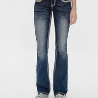 Rock Revival Sherry Mid-Rise Boot Stretch Jean