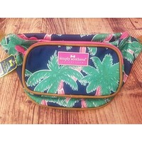 Palm Trees Fanny Pack - Simply Southern