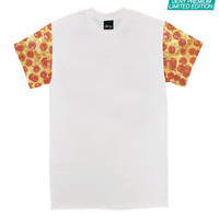 PIZZA SLEEVES MK1 LIMITED EDITION FIRST PRINT