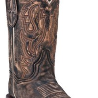 Dan Post Dry Creek Cowgirl Boots - Square Toe - Sheplers