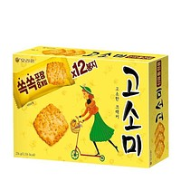 Orion Cosomi Sesame Seed Crackers, 216g (7.6 oz)