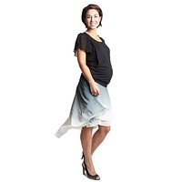 Pierette Short Sleeve Maternity Top