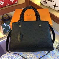LV Louis Vuitton New Arrival Bag Couple Shoulder Bag Student Bag Lightwight Backpack Womens Mens Bag Travel Bags