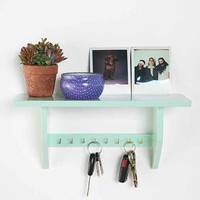 Plum & Bow Key Holder Shelf-