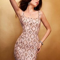 Scala Dress 47609 at Peaches Boutique