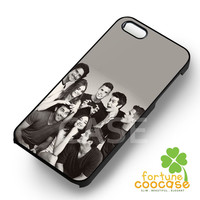 teen wolf the teen 1n4 for iPhone 6S case, iPhone 5s case, iPhone 6 case, iPhone 4S, Samsung S6 Edge
