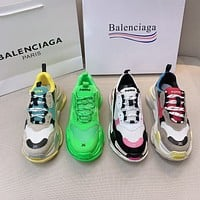 BALENCIAGA Triple sneakers