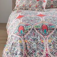 DENY Designs 'Sharon Turner - Holly' Duvet Cover Set,