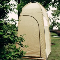 1 Person Shower Tent