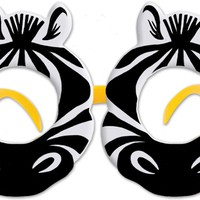 zebra glasses Case of 24