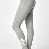 adidas Adicolor Trefoil Leggings at PacSun.com
