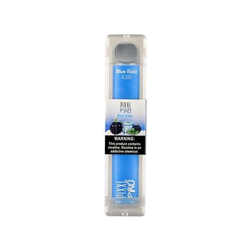 Pixxi Pro Disposable Vape Device Blue Razz