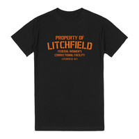 Orange Is The New Black - Litchfield Prison