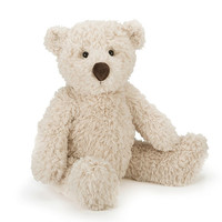 Jellycat Biscuit Bear