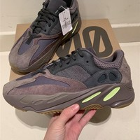 ADIDAS YEEZY BOOST 700 V2 Tide brand retro couple models fashion wild old shoes sneakers 2#