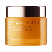 Juicy Mango Whipped Mud Mask Argan Hydrating and Detoxifying Treatment - Josie Maran | Sephora