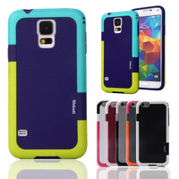 Candy Colored Samsung Galaxy S5 Case